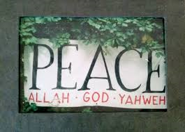 peace by any other name