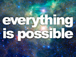 everything is possible 2